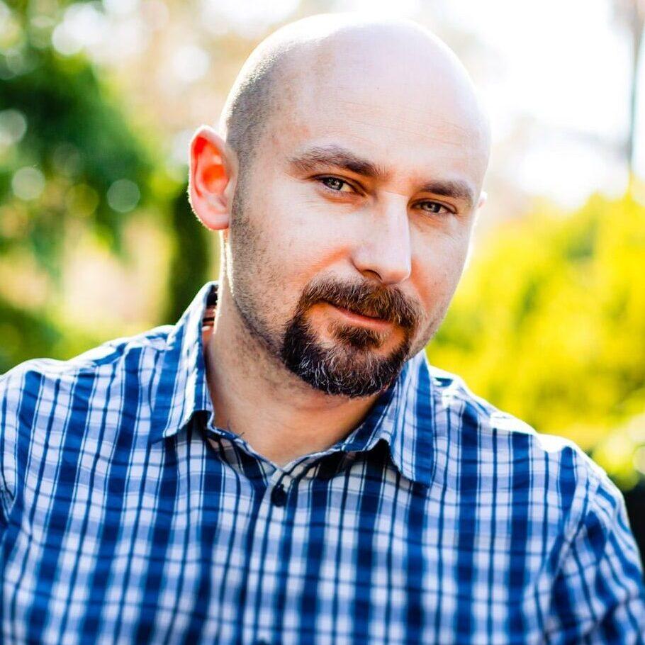 Fotograf Ślubny Szczecin Michał Kucyrka